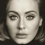 阿黛尔发行了她的第三张录音室专辑《25》