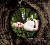 《 Anywhere I Lay My Head》是美国女演员斯嘉丽·约翰逊(Scarlett Johansson)的首张录音室专辑