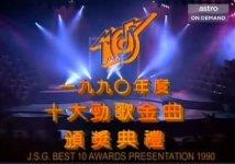 1983年度十大劲歌劲曲颁奖典礼
