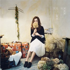 范范的感恩节专辑封面
