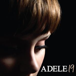 Adele 阿黛尔专辑《19》封面图片